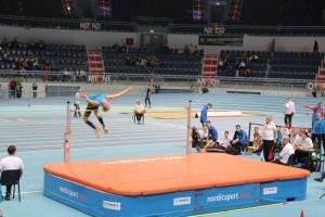 Mistrzostwo Polski Juniorów w skoku wzwyż