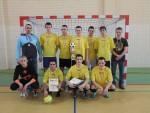 Halowe Mistrzostwa Powiatu Inowrocławskiego w Piłce Nożnej