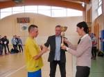 ZSP Kościelec wicemistrzem powiatu w piłce nożnej