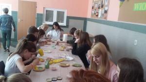 Wielkanocne warsztaty w Janikowie