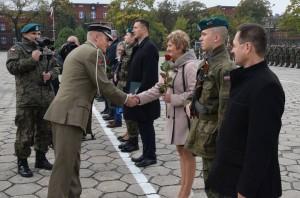 Ze szkoły do wojska