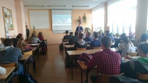 Szkolenie dotyczące odnawialnych źródeł energii