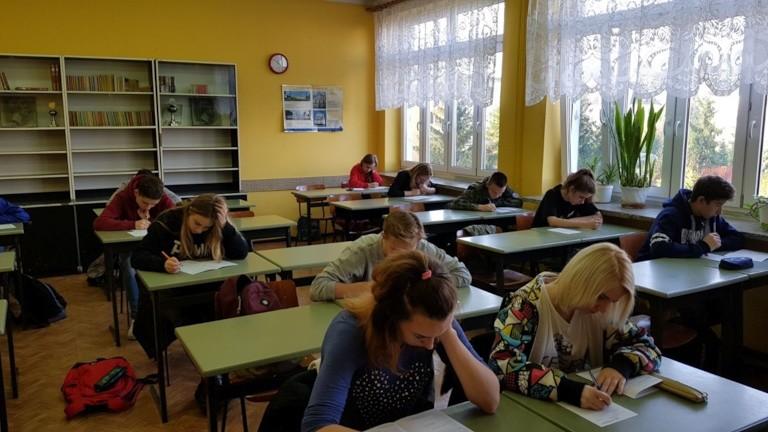 Kolejna edycja Ogólnopolskiego Konkursu Polonistycznego