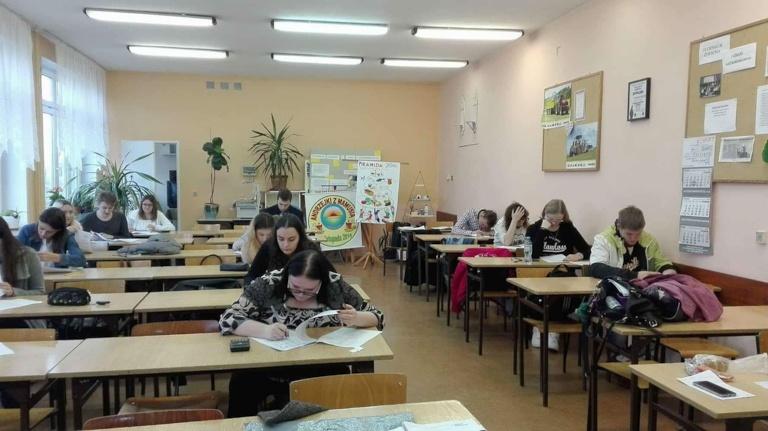 Próba egzaminu zawodowego