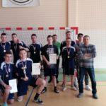 ZSP Kościelec – Piłka ręczna Liga Powiatowa