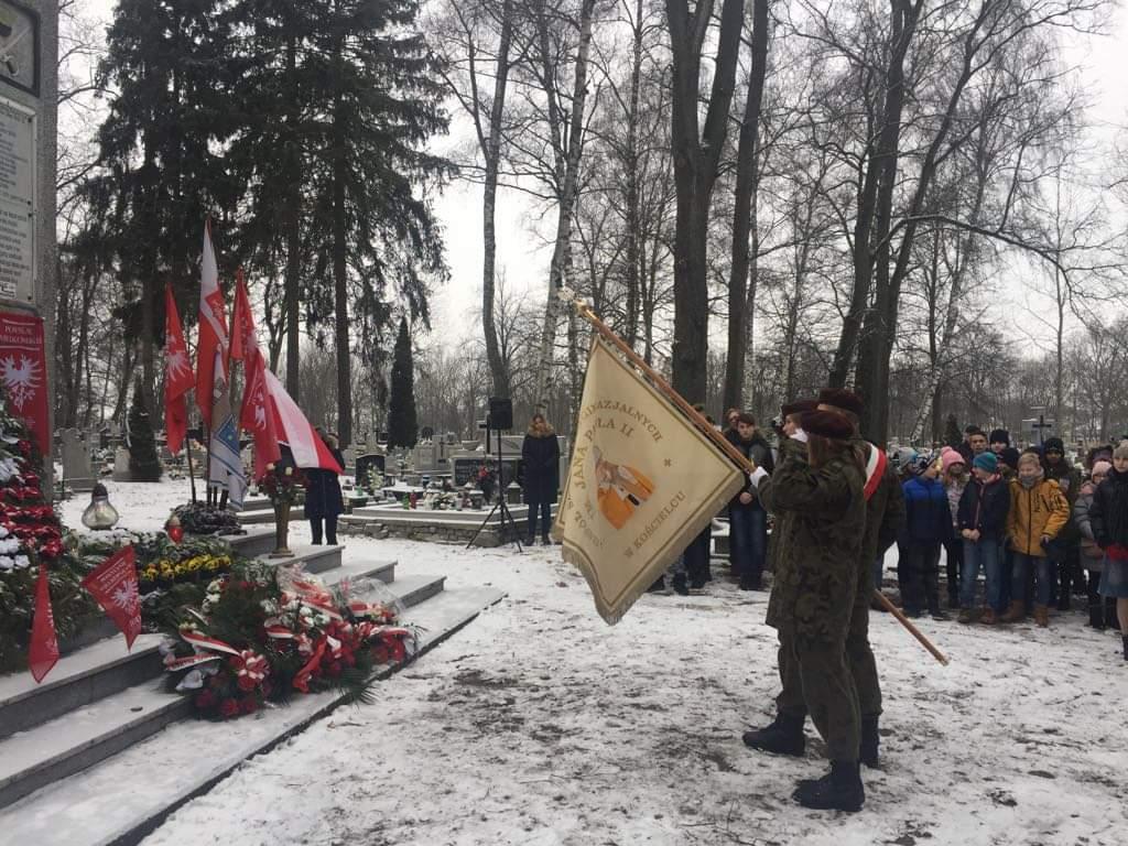 100-lecie Powstania Wielkopolskiego