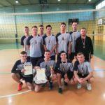 Mistrzostwa Powiatu – Siatkówka Chłopców
