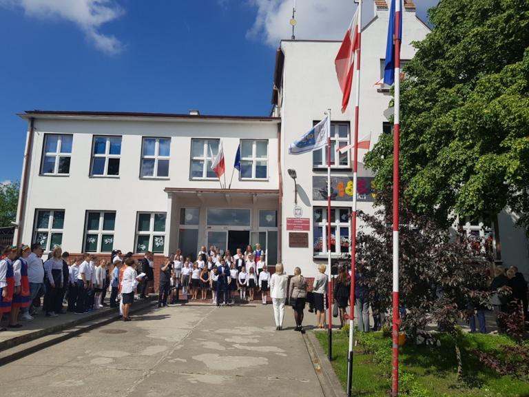 185 lat Szkoły Podstawowej w Kościelcu