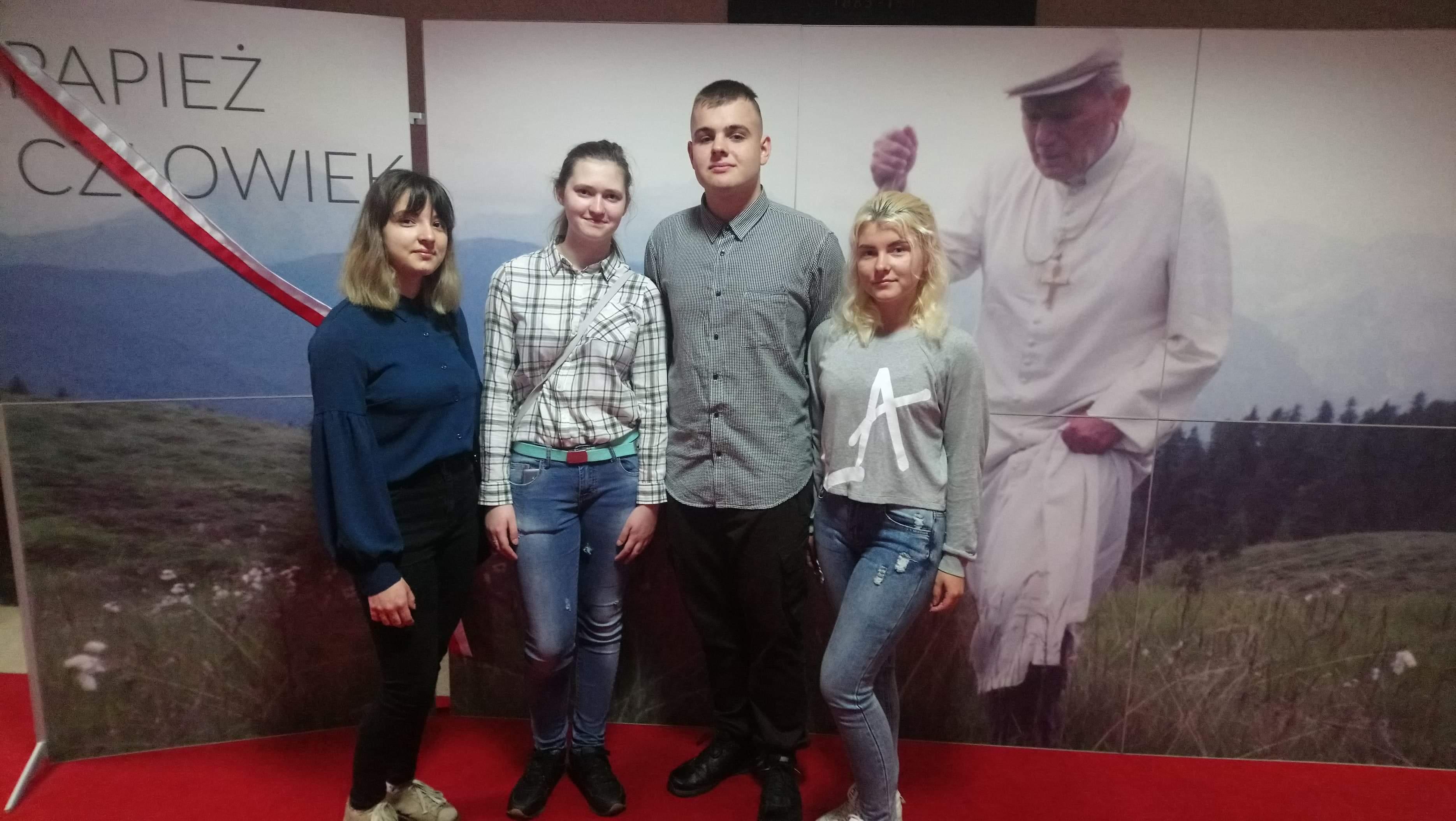 Inauguracja Roku św. Jana Pawła II