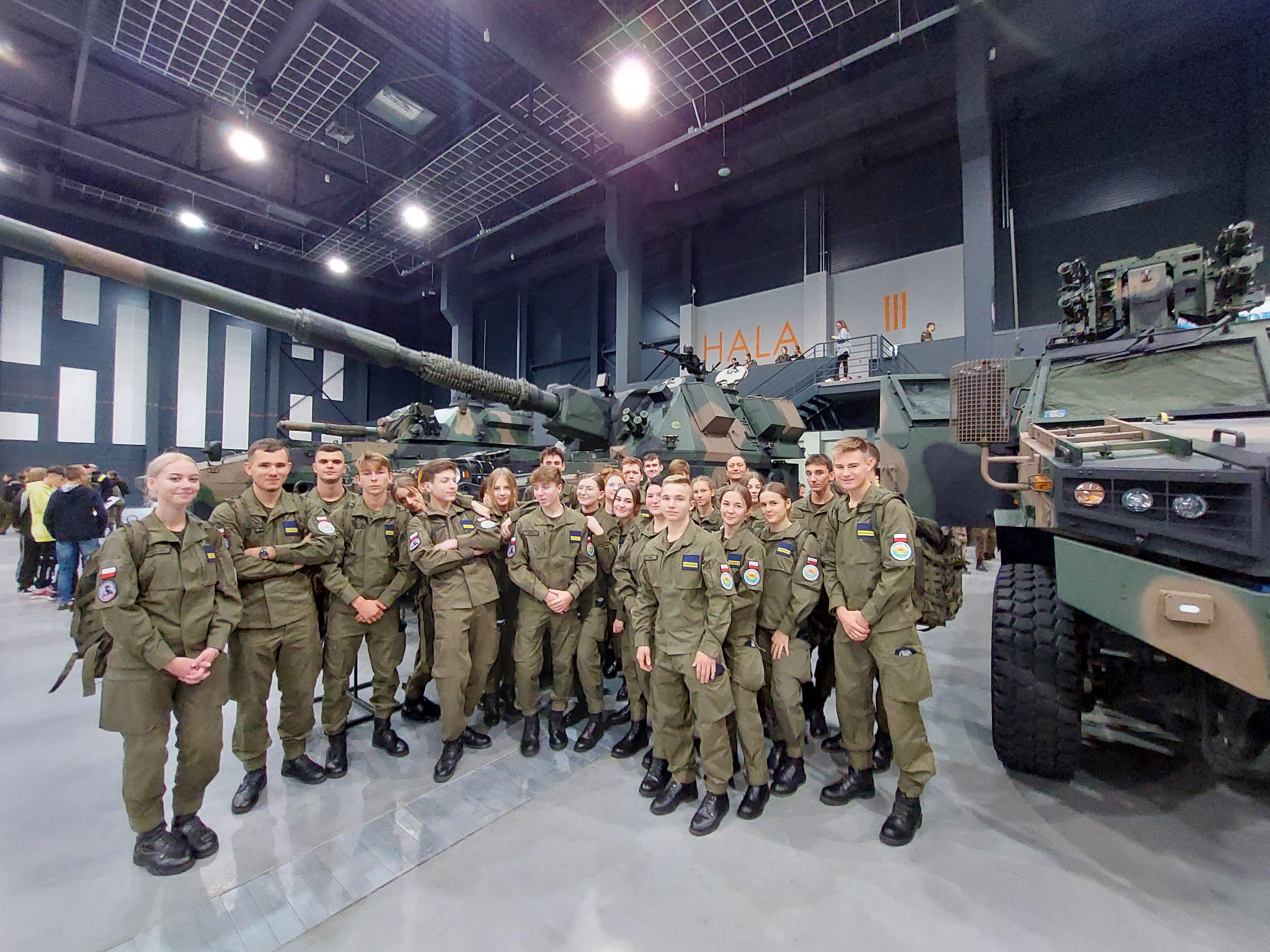 15 rocznica utworzenia Inspektoratu Wsparcia Sił Zbrojnych