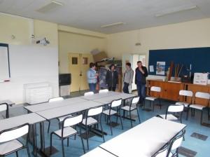 zwiedzanie szkoly 1